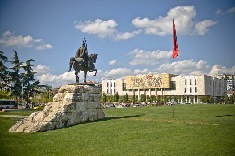 Tirane - Albania
